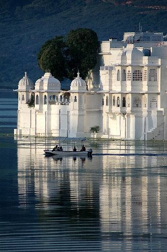 Udaipur-Destination