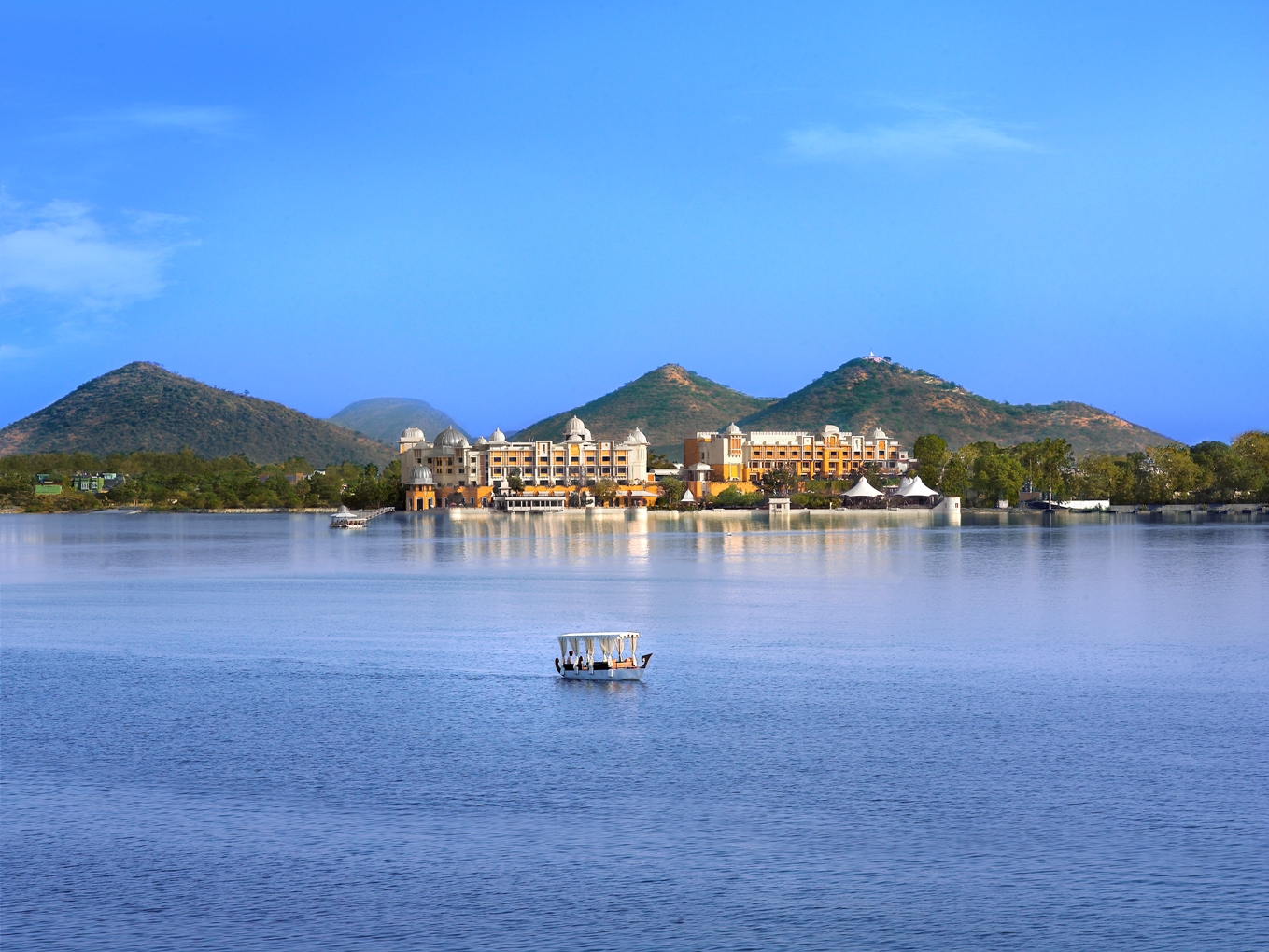 Historical Monuments in Udaipur