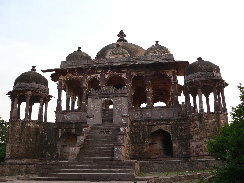 Historical Places of Rajasthan
