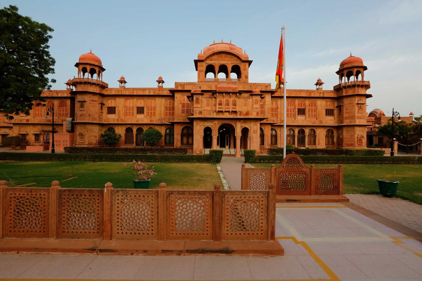 Historical Places in Bikaner