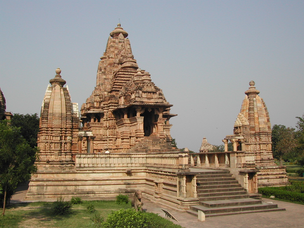 Historical Places in khajuraho